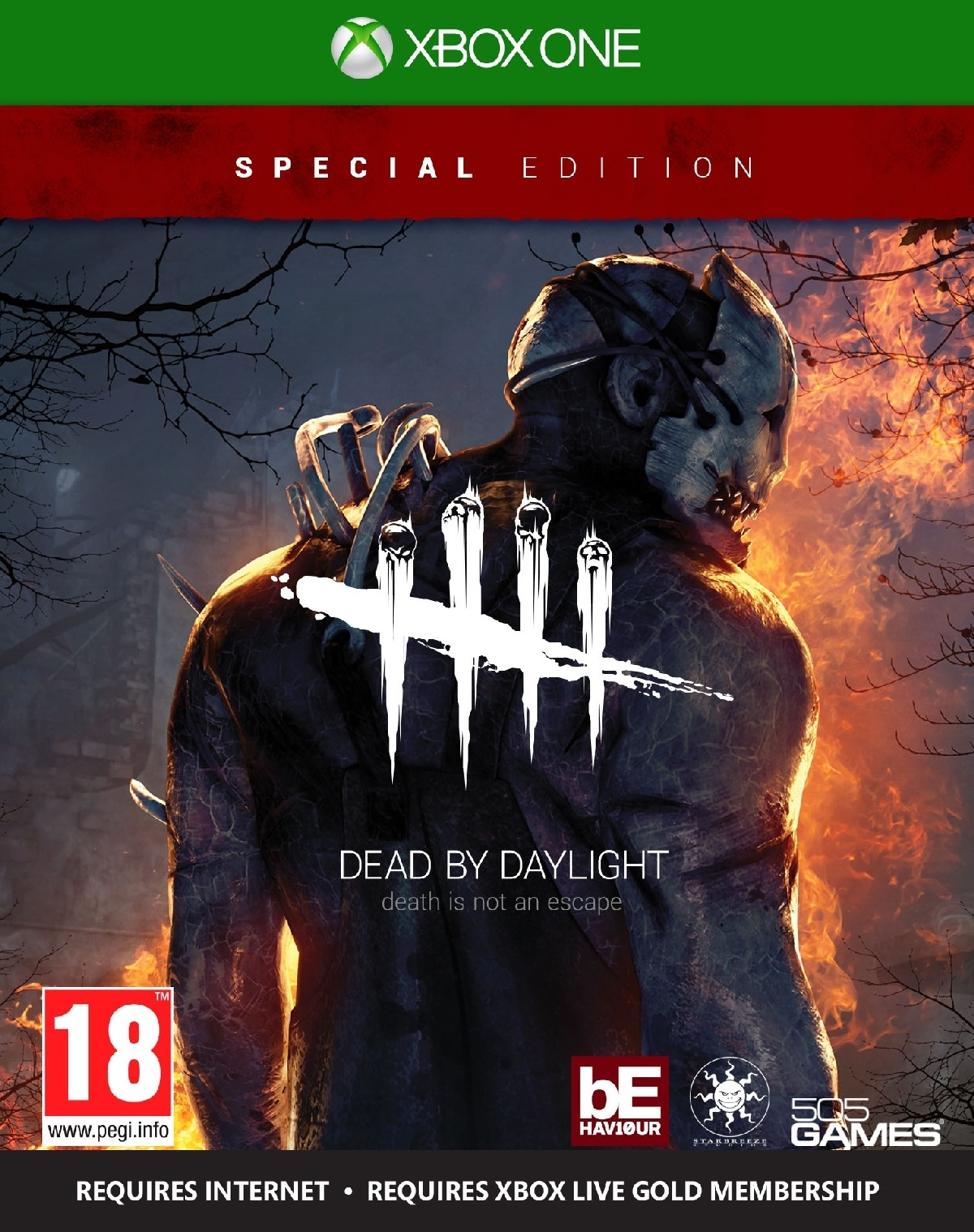 Dead by Daylight Special Edition (Xbox One)
